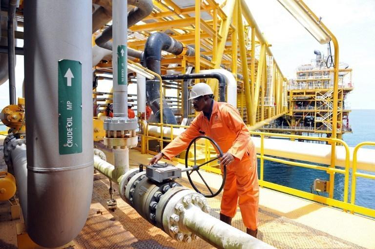 AMG Logistics Nigeria