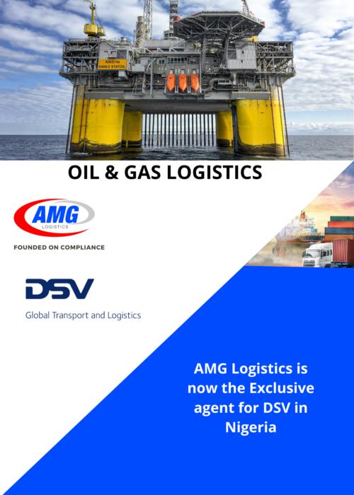 AMG Logistics O&G